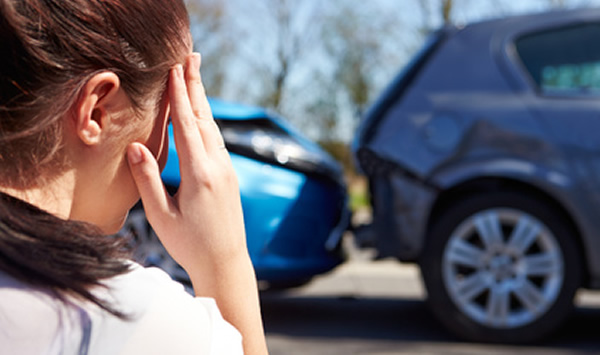 Hire A Washington Twp. Car Accident Lawyer